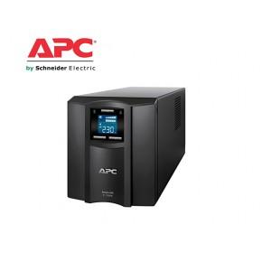 APC Smart-UPS C 1000VA LCD 230V Solutii Electroalimentare