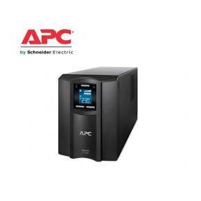 APC Smart-UPS C 1500VA LCD 230V Solutii Electroalimentare