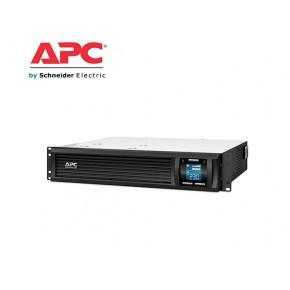 APC Smart-UPS C 1500VA 2U Rack mountable LCD 230V Solutii Electroalimentare