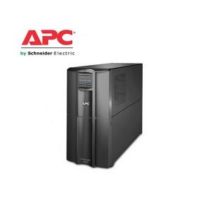 APC Smart-UPS 3000VA LCD 230V Solutii Electroalimentare