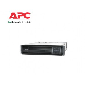 APC Smart-UPS 3000VA LCD RM 2U 230V Solutii Electroalimentare
