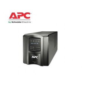 APC Smart-UPS 750VA LCD 230V Solutii Electroalimentare
