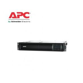 APC Smart-ups 750VA LCD RM 2U 230V Solutii Electroalimentare