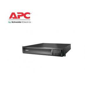 APC Smart-UPS X 1000VA Rack/Tower LCD 230V Solutii Electroalimentare