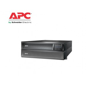 APC Smart-UPS X 1500VA Rack/Tower LCD 230V with Network Card Solutii Electroalimentare