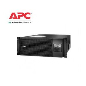 APC Smart-UPS SRT 6000VA RM 230V Solutii Electroalimentare