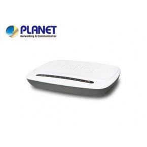 8-Port 10/100Base-TX Ethernet Switch, Plastic Echipamente Active