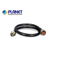 0.6Meter N-male (male pin) to N-female (female pin) Cable