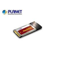 MIMO 11g PCMCIA Wireless LAN Adapter