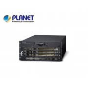 24-Port Gigabit (16-Port TP/SFP combo + 8-Port 100/1000X SFP) MGMT module for XGS3-42000R with Layer3 SNMP