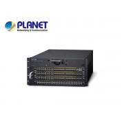 24-Port Gigabit (16-Port TP/SFP combo + 8-Port 100/1000X SFP) + 4-Port 10G SFP+ Switch Module for XGS3-42000R