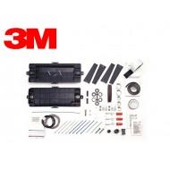 2179- CS Closure Kit w/DIN tray bracket w/o tray –